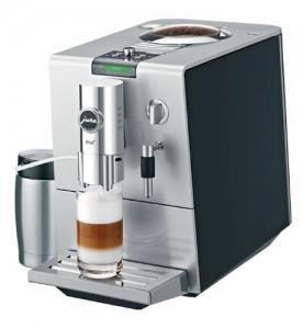 инструкция для кофемашины Jura ENA 9 One Touch