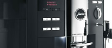 Кофемашина Jura Impressa Xs 95 / Xs 90. Инструкция по эксплуатации