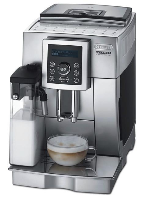 Инструкция по эксплуатации кофеварки делонги