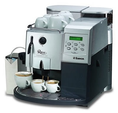 Инструкция saeco royal classic ucoffee-machines. Com.