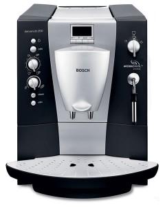 кофемашина Bosch TCA 6401 Benvenuto B30