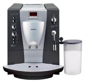 кофемашина Bosch TCA 6701 Benvenuto B60
