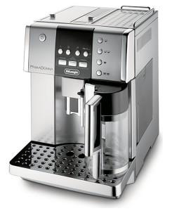 кофемашина DeLonghi Primadonna ESAM 6600