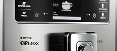 Кофемашина Philips Saeco Xelsis Class. Инструкция по применению