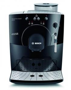 кофемашина Bosch TCA 5201 Benvenuto Classic Piano