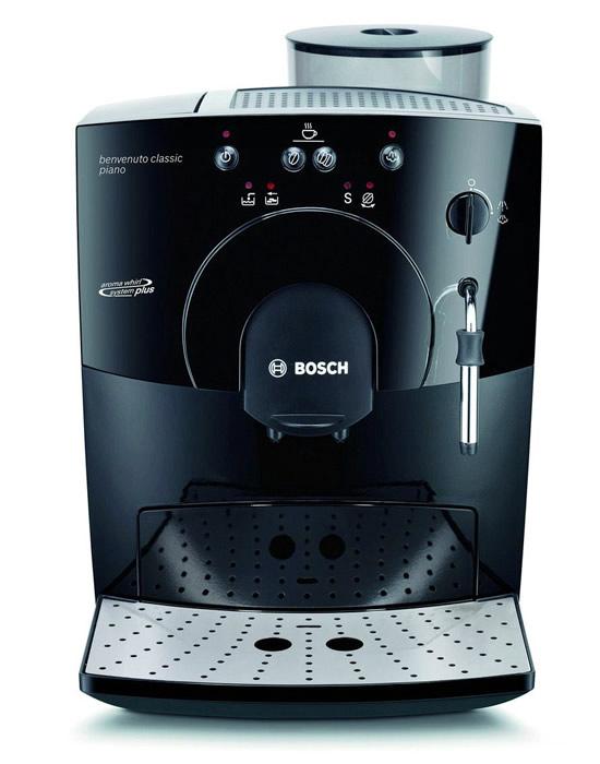 инструкция для кофемашины bosch benvenuto classic