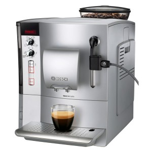кофемашина Bosch TES 50321 RW
