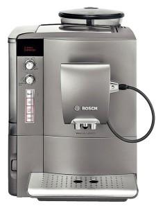 кофемашина Bosch TES 50621 RW VeroCafe Latte Pro