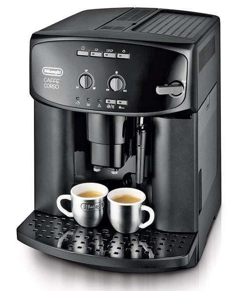Инструкция по эксплуатации кофемашины делонги 2600