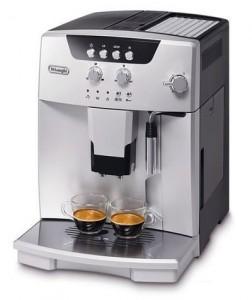 кофемашина DeLonghi Magnifica ESAM 04.110.S