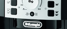 Кофемашина DeLonghi ECAM 22.110.B. Инструкция пользователя