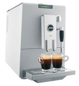 кофемашина Jura ENA 3 Blossom White