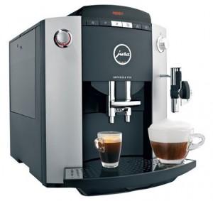 кофемашина Jura Impressa F50
