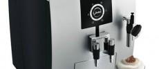 кофемашина Jura Impressa J5 Platinum Black