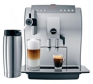 кофемашина Jura Impressa Z7 Aluminium One Touch