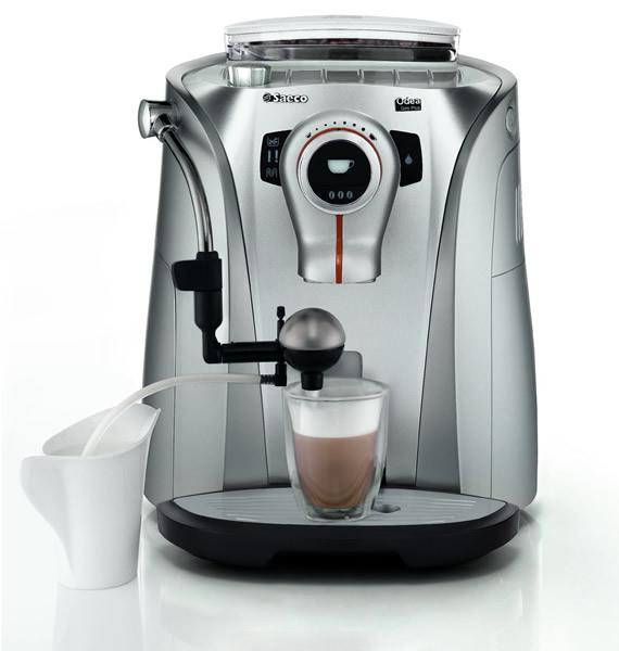 кофемашина Saeco Idea Cappuccino инструкция - фото 7