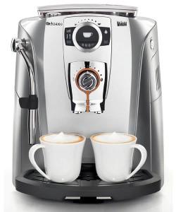 кофемашина Saeco Talea Giro Plus