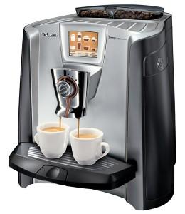 кофемашина Saeco Primea Touch Plus Cappuccino