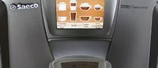 Кофемашина Saeco Primea Touch Plus. Инструкция по эксплуатации