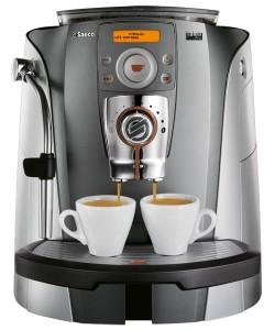 кофемашина Saeco Talea Ring
