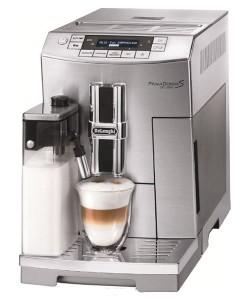 кофемашина DeLonghi ECAM 26.455 PrimaDonna S DeLuxe