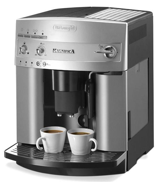 Инструкция к кофемашине delonghi magnifica