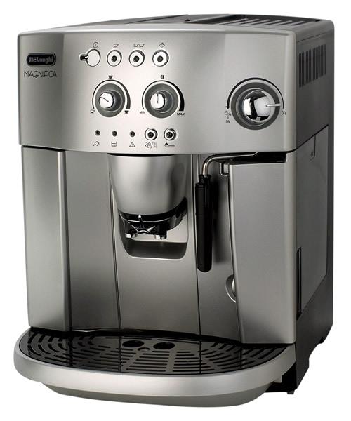 Кофемашина Делонги Магнифика инструкция по применению