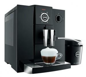 кофемашина Jura Impressa F7 Black