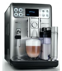 кофемашина Philips Saeco Exprelia Evo Class