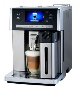 кофемашина DeLonghi ESAM 6900.M PrimaDonna