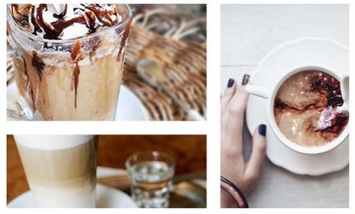 рецепты кофе для кофеварки