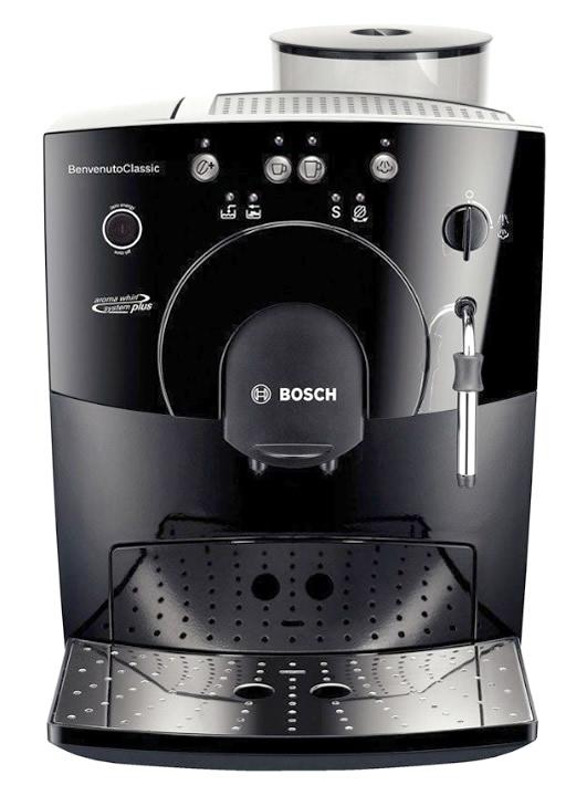 Кофемашина bosch инструкции