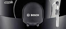 Кофемашина Bosch TCA 53**. Инструкция пользователя