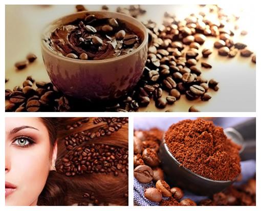 5 кофейных средств для красоты