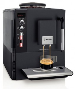 Bosch инструкция кофемашина 200 verocappuccino