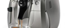 кофемашина Philips Saeco Xsmall Chrome