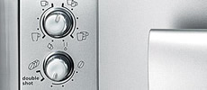 Кофемашина Bosch TES 50321/50328. Инструкция по эксплуатации