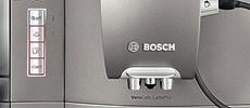 Кофемашина Bosch TES 50621 RW. Инструкция по эксплуатации