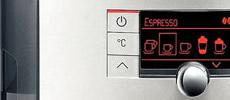 Кофемашина Bosch TES 701 RW. Инструкция по эксплуатации