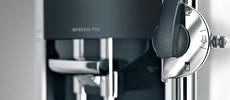 Кофемашина Jura Impressa F50. Инструкция по эксплуатации