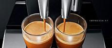 Инструкция для кофемашины  Jura Impressa F7