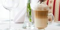 Готовим кофе латте. Рецепт для дома
